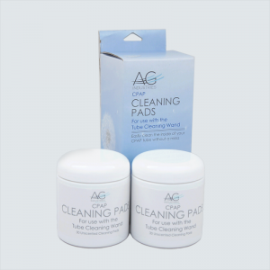 Cleaning Pads for CPAP Tube Cleaning Wand